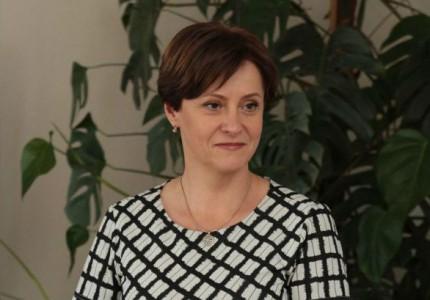 Южанина Нина Петровна