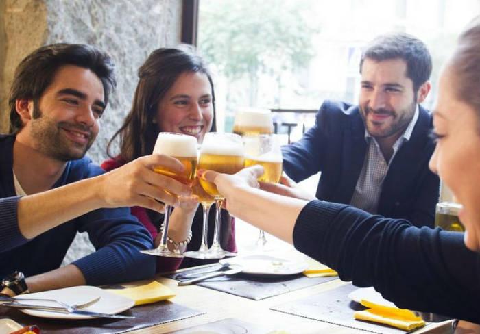 Житель Испании ежегодно тратит порядка 300 евро на пиво