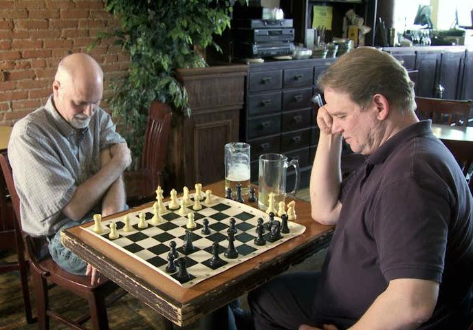 Пиво спасает от болезни Альцгеймера