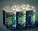 Американские пивовары разработали съедобную упаковку для пива (видео)