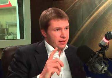 Владимир Остапюк