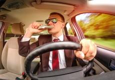 ВРУ втрое увеличила штрафы за нетрезвое вождение