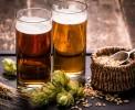 Производство пива в Украине 2016
