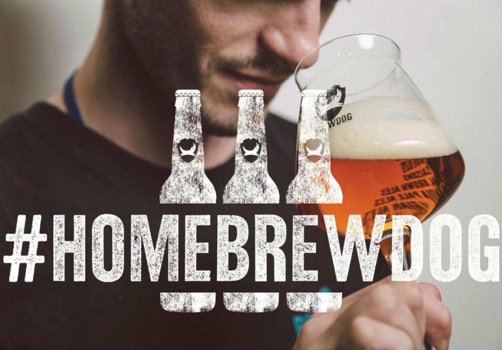 BrewDog объявила конкурс домашних пивоваров