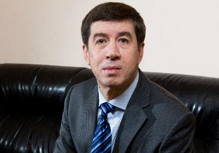Игорь Товкач