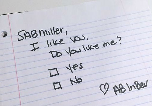 Акционеры AB InBev и SABMiller одобрили слияние компаний