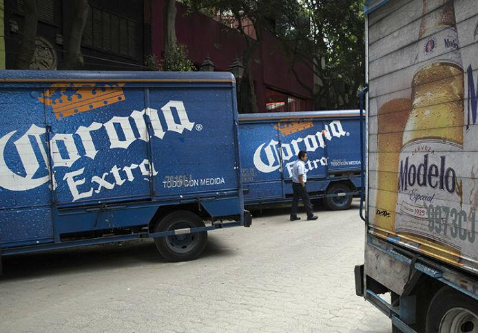 Топ 10 стран экспортеров пива в мире