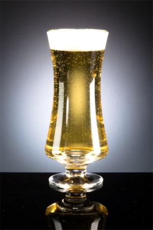 Креативные бокалы для пива American Lager Glass