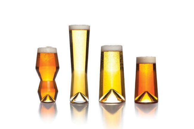 Креативные бокалы для пива - Sempli Glasses