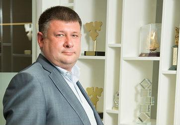 Евгений Шевченко, генеральный директор Carlsberg Ukraine