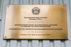 Пивоварня ПИТ в Калининграде