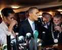 Американские президенты любители пива