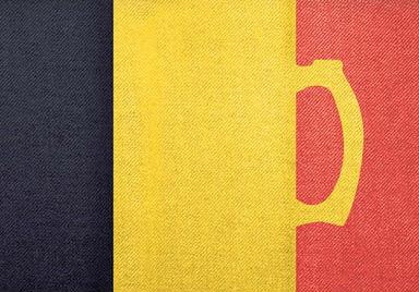 В Бельгии число пивоварен за 5 лет выросло почти на 86 процентов