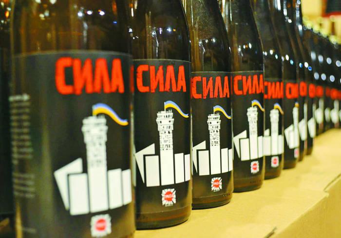 Правда Beer Theatre бронза на Международном конкурсе European Beer Star