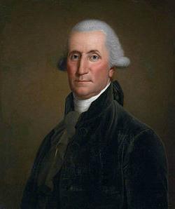 Президенты - любители пива. Джордж Вашингтон