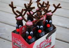 Рождественнокое пиво - история и особенности