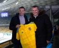 ППБ стала спонсором сборной Украины по футболу