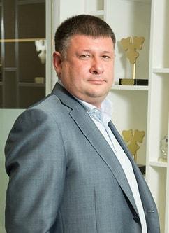 Евгений Шевченко, СЕО Carlsberg Ukraine