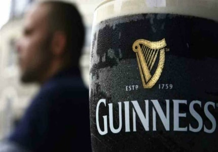 Ирландские депутаты выпили реккордное количество Guinness