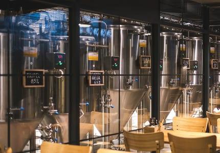 Количество пивоварен в мире превысило 19 000