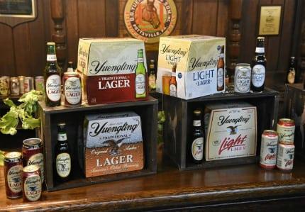 Krupneyshie pivovarni SShA 2016 goda