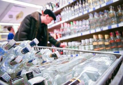 Верховная Рада может пересмотреть акцизы на алкоголь