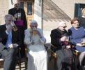 Папа Бенедикт XVI отметил 90-летний юбилей кружкой пива