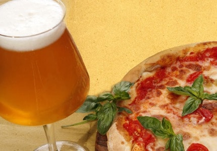 Potreblenie piva v Italii