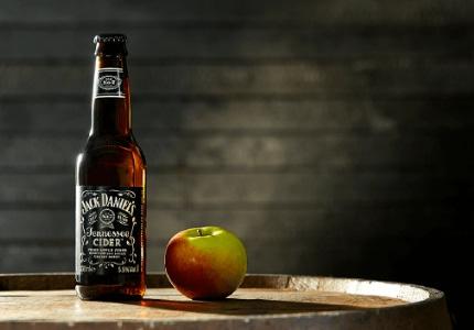 сидр Jack Daniel's