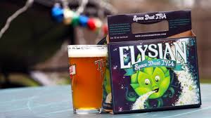Elysian Space Dust (AB InBev)