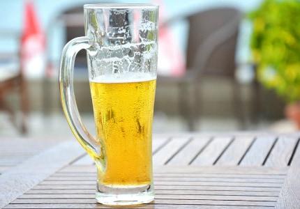 Потребление алкоголя в мире сокращается