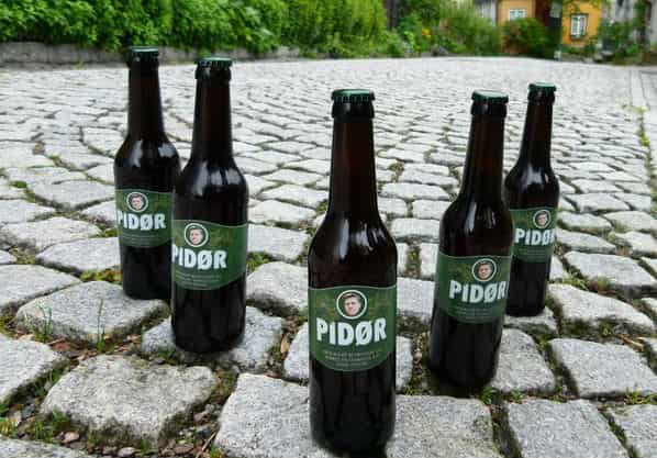Beer Pidør