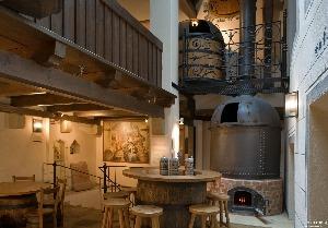 музей пива в Мюнхене
