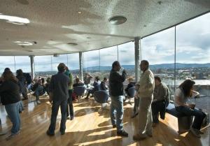 знаменитые музеи пива в мире - музей Guinness