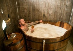V Islandii otkryili pervoe pivnoe SPA