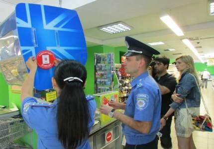 Politsiya priglashaet podrostkov uchastvovat v kontrolnyih zakupkah piva, alkogolnyih napitkov i sigaret