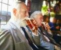 Умеренное потребление алкоголя и продолжительность жизни