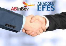 AB InBev i Anadolu Efes ob'edinyayut biznes v Ukraine i Rossii