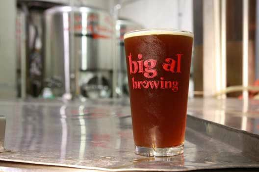Big Al Brewing
