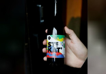 Bryusselskaya tserkov nachala varit i prodavat pivo chtobyi ne zakryitsya