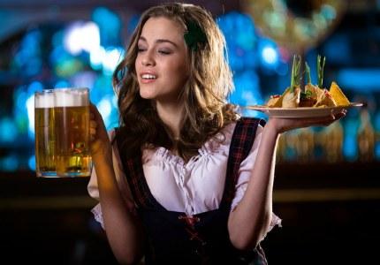Pivo soderzhit pitatelnyie veschestva