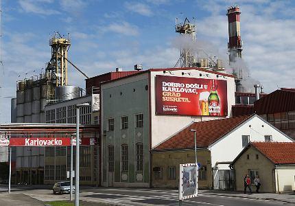Pivovarennyiy sektor obespechil 1,8% ot VVP Horvatii