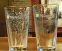 Kak uznat chistotu pivnogo bokala