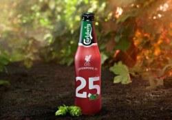 Carlsberg vyipustil osoboe pivo - s krasnyim hmelem