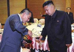 Sanktsii na alkogol i pivo v Severnoy Koree