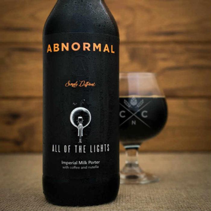 Abnormal Beer Co./J. Wakefield Brewing