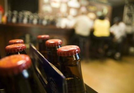 цена на пиво в Украине