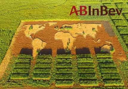 Цели устойчивого развития AB InBev