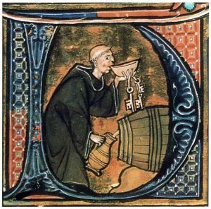 Алкоголь и иудеи