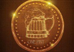 пиво как валюта в истории